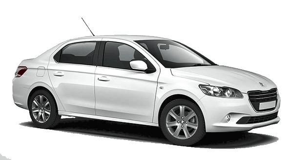 Peugeot 301 (automatic)